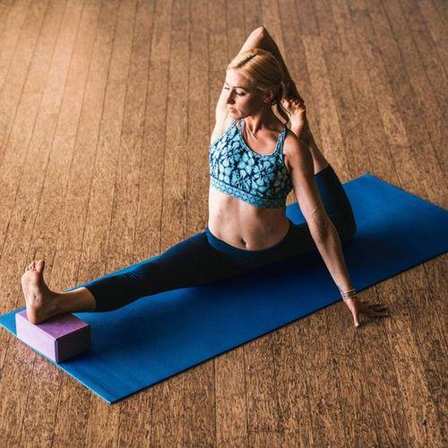 Yoga Mat Colchoneta Pilates (Pack x 2u)